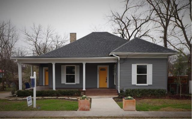 1311 Cornelia Street, Greenville, TX 75401 (MLS #13994906) :: Kimberly Davis & Associates