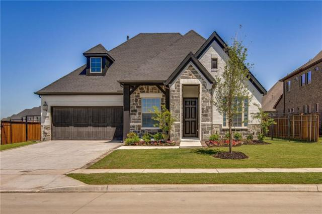 2881 Meadow Dell Drive, Prosper, TX 75078 (MLS #13995160) :: Real Estate By Design