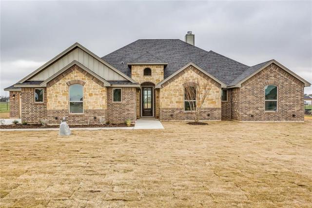 7901 Loma Lane, Godley, TX 76044 (MLS #13995353) :: Robbins Real Estate Group