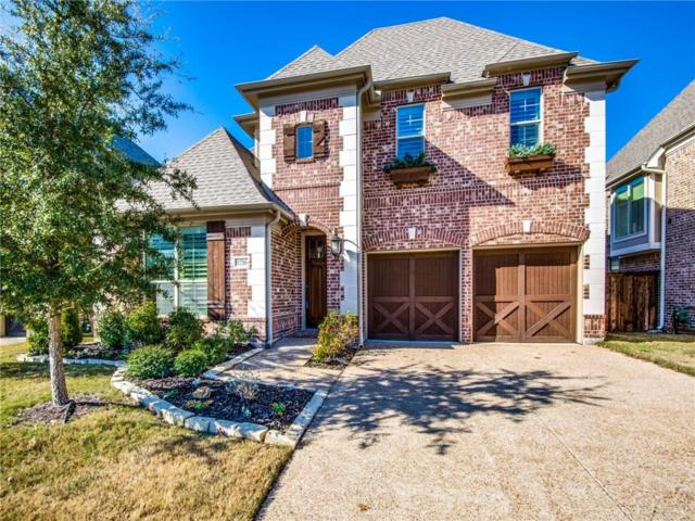 8216 Lindsay Gardens, The Colony, TX 75056 (MLS #13995503) :: Robbins Real Estate Group