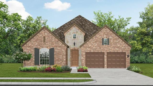 2104 Grafton Lane, Mckinney, TX 75071 (MLS #13995555) :: Kimberly Davis & Associates