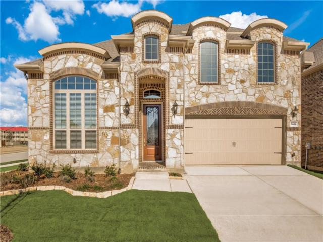 7488 Reverchon Drive, Irving, TX 75063 (MLS #13995597) :: Kimberly Davis & Associates
