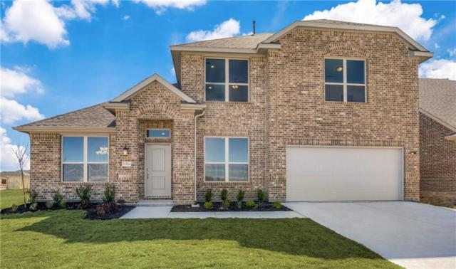 12324 Daborne Drive, Fort Worth, TX 76052 (MLS #13995733) :: Real Estate By Design