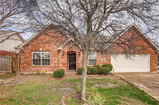 1000 Bainbridge Lane, Forney, TX 75126 (MLS #13995850) :: Robbins Real Estate Group