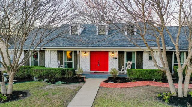 504 W Davis Street, Mckinney, TX 75069 (MLS #13995862) :: North Texas Team   RE/MAX Lifestyle Property