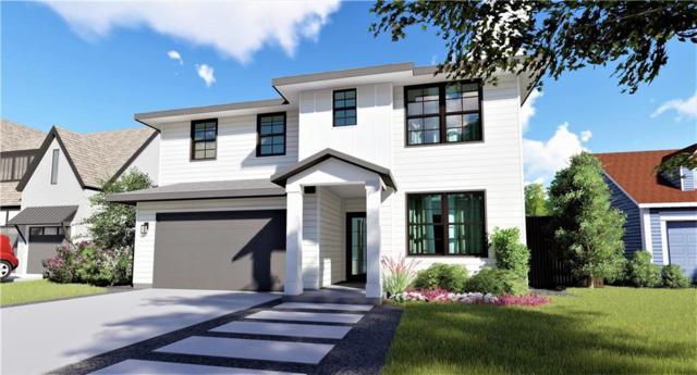 6231 Velasco Avenue, Dallas, TX 75214 (MLS #13995917) :: Robbins Real Estate Group