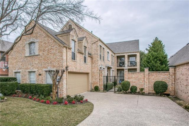 6909 Admirals Cove Court, Plano, TX 75093 (MLS #13995965) :: The Heyl Group at Keller Williams
