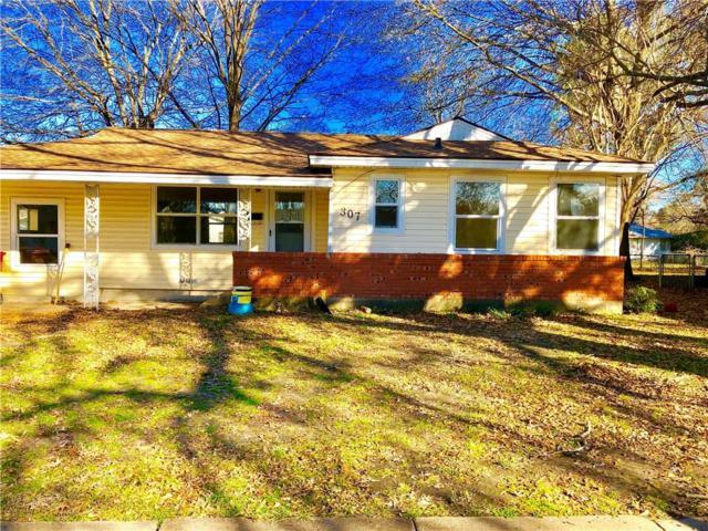 307 Boyd Loop, Bonham, TX 75418 (MLS #13995989) :: Baldree Home Team
