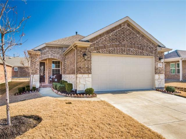 7740 Gulf Breeze Lane, Frisco, TX 75036 (MLS #13996011) :: Team Hodnett