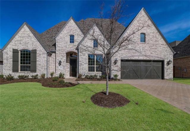 1127 Ellicott Drive, Celina, TX 75009 (MLS #13996129) :: Kimberly Davis & Associates