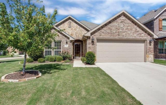 8625 Running River Lane, Fort Worth, TX 76131 (MLS #13996510) :: Real Estate By Design