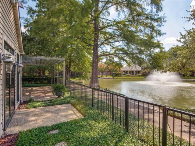 6534 Brook Lake Drive, Dallas, TX 75248 (MLS #13996633) :: RE/MAX Town & Country