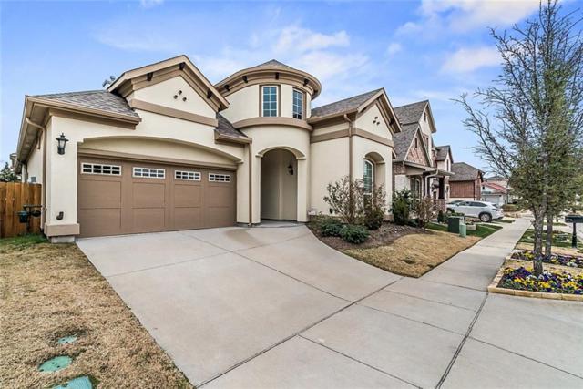 6217 Mickelson Way, Mckinney, TX 75070 (MLS #13996662) :: Kimberly Davis & Associates