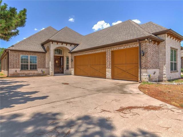 3510 Abes Landing Court, Granbury, TX 76049 (MLS #13997340) :: The Heyl Group at Keller Williams
