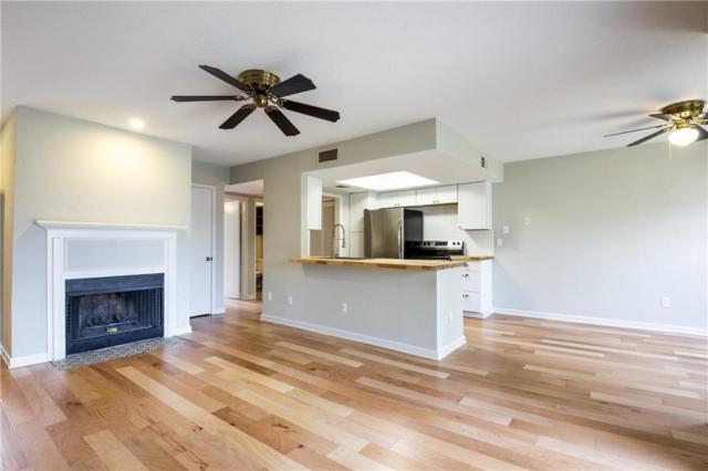 2535 Wedglea Drive #225, Dallas, TX 75211 (MLS #13997544) :: The Hornburg Real Estate Group