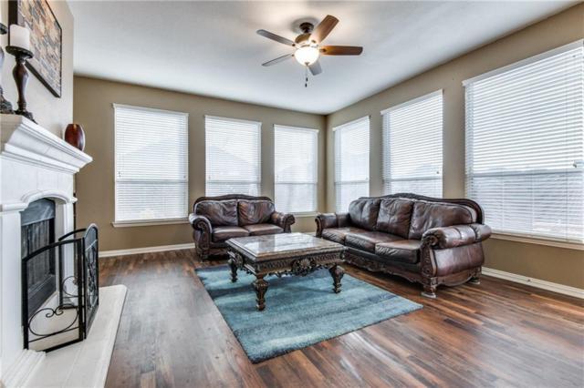 2332 Bridgeport Drive, Little Elm, TX 75068 (MLS #13998188) :: Van Poole Properties Group