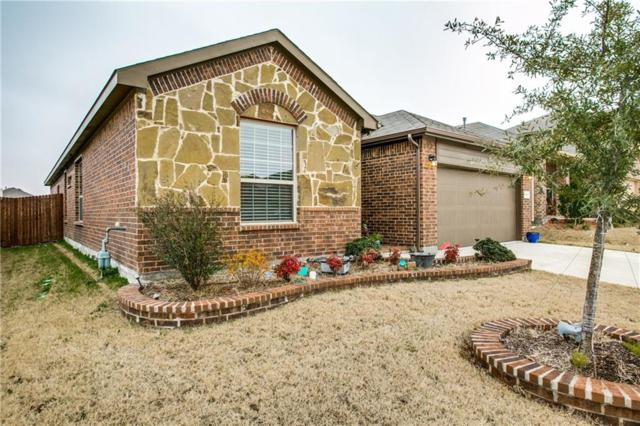 14148 Rabbit Brush, Haslet, TX 76052 (MLS #13998233) :: Real Estate By Design