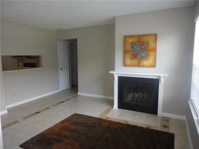 2200 E Trinity Mills Road #101, Carrollton, TX 75006 (MLS #13998627) :: The Rhodes Team
