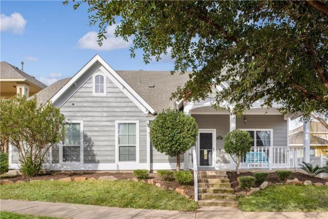 1513 Piedmont Place, Savannah, TX 76227 (MLS #13998638) :: Real Estate By Design