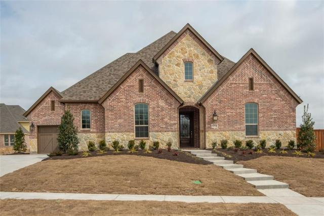 6212 Habersham Way, Mckinney, TX 75071 (MLS #13999020) :: RE/MAX Town & Country