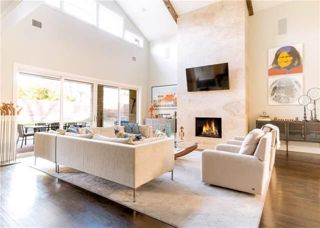 6035 Aberdeen Avenue, Dallas, TX 75230 (MLS #13999120) :: Robbins Real Estate Group