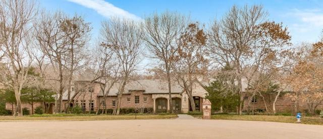 210 Horseshoe Bend, Fairview, TX 75069 (MLS #13999237) :: RE/MAX Town & Country