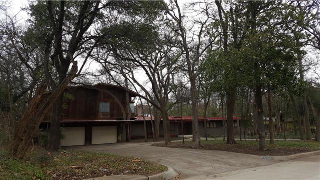 11405 Saint Michaels Drive, Dallas, TX 75230 (MLS #13999297) :: The Chad Smith Team