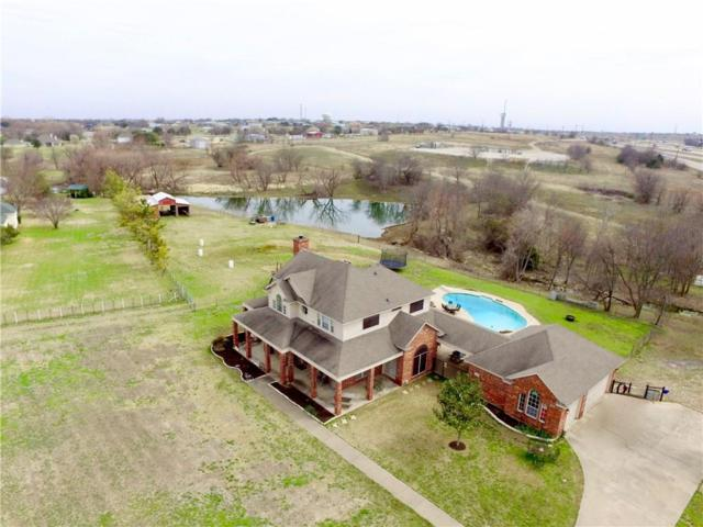 13634 Alliance Court, Haslet, TX 76052 (MLS #13999464) :: RE/MAX Town & Country