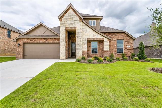 347 Windsor Street, Waxahachie, TX 75165 (MLS #13999787) :: Lynn Wilson with Keller Williams DFW/Southlake