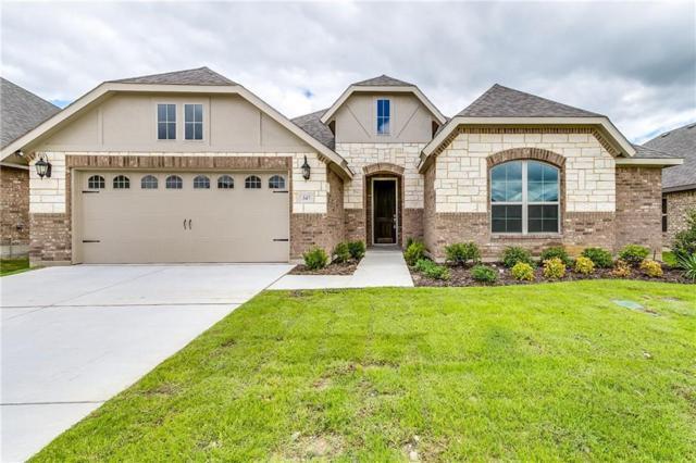 347 Abbott Lane, Waxahachie, TX 75165 (MLS #13999809) :: Lynn Wilson with Keller Williams DFW/Southlake