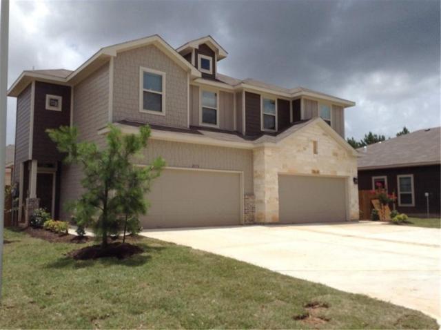 217 Oakcrest Street, Conroe, TX 77304 (MLS #13999898) :: HergGroup Dallas-Fort Worth