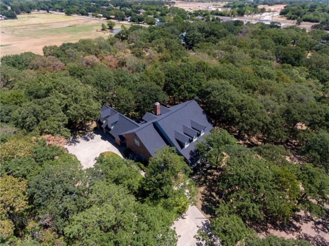 220 Forest Trail, Argyle, TX 76226 (MLS #14000259) :: Real Estate By Design