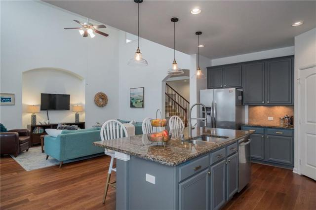 5024 White Spruce Drive, Mckinney, TX 75071 (MLS #14000411) :: Robbins Real Estate Group