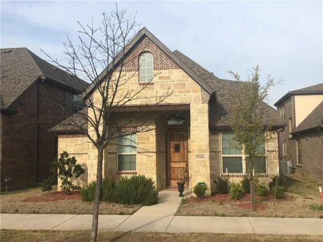 8204 Whistling Duck Drive, Fort Worth, TX 76118 (MLS #14000425) :: Robbins Real Estate Group