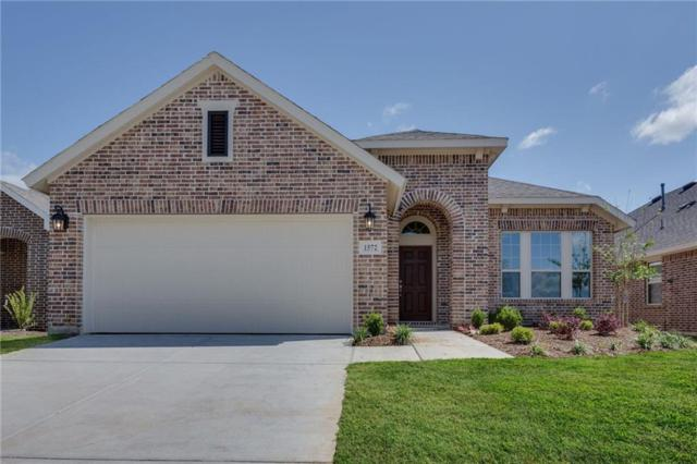 1572 Kessler Drive, Forney, TX 75126 (MLS #14000452) :: RE/MAX Town & Country