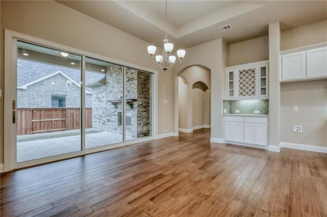 4961 Lockwood Drive, Prosper, TX 75078 (MLS #14000631) :: Real Estate By Design