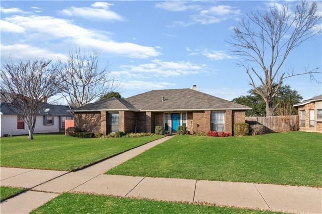 1401 Minter Road, Plano, TX 75023 (MLS #14000809) :: Magnolia Realty