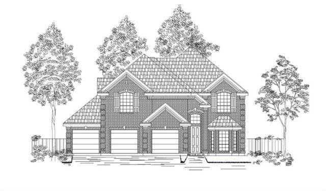 6120 Cooper Creek Street, Fort Worth, TX 76179 (MLS #14000964) :: Kimberly Davis & Associates