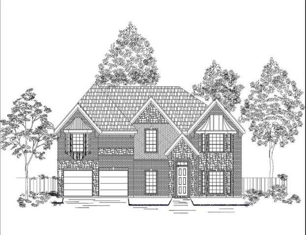 5220 Fallen Leaf Street, Fort Worth, TX 76179 (MLS #14000979) :: Real Estate By Design
