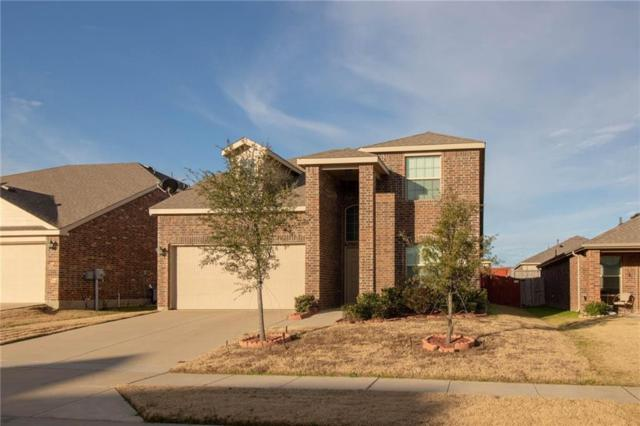 2114 Meadow View Drive, Princeton, TX 75407 (MLS #14001081) :: The Daniel Team