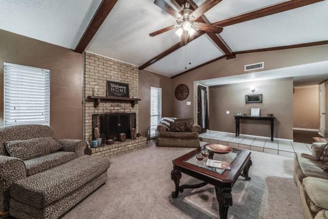 3334 Country Club Drive, Grand Prairie, TX 75052 (MLS #14001237) :: Magnolia Realty
