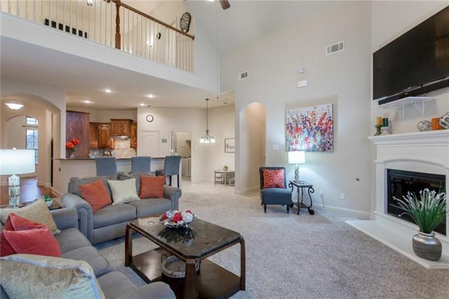 1942 Knoxbridge Road, Forney, TX 75126 (MLS #14001310) :: Kimberly Davis & Associates