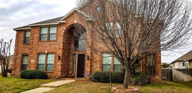 4201 Lone Oak Drive, Mansfield, TX 76063 (MLS #14001391) :: The Tierny Jordan Network