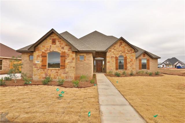 3318 Double Eagle, Abilene, TX 79606 (MLS #14001413) :: The Chad Smith Team
