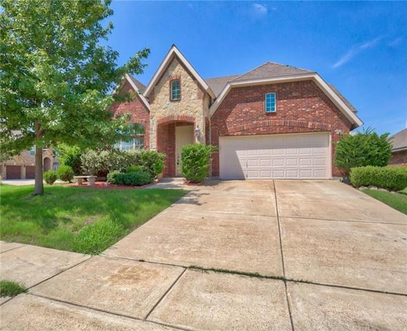 6048 Bee Balm Drive, Fort Worth, TX 76123 (MLS #14001638) :: Real Estate By Design