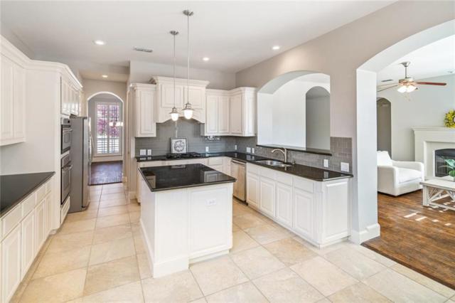 929 Scotia Drive, Allen, TX 75013 (MLS #14001803) :: RE/MAX Landmark