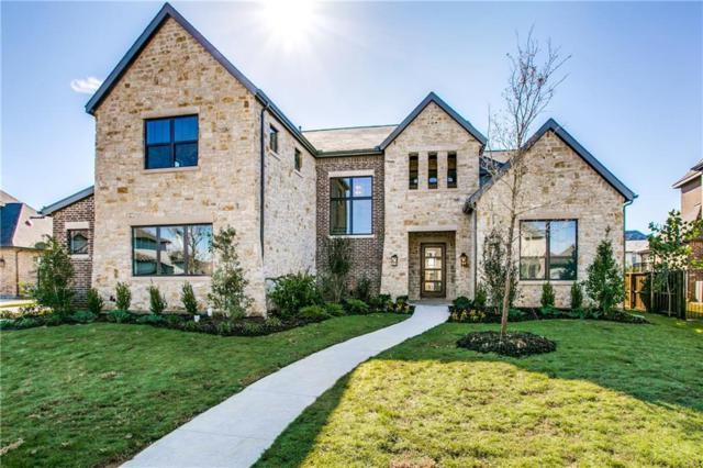 1013 La Salle Lane, Southlake, TX 76092 (MLS #14001947) :: The Holman Group
