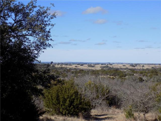 55 County Road 275 Road, Priddy, TX 76870 (MLS #14002043) :: The Good Home Team