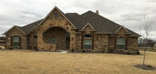 8861 Etta Court, Midlothian, TX 75167 (MLS #14002354) :: RE/MAX Landmark