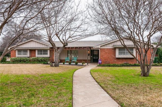 4908 Reynolds Road, North Richland Hills, TX 76180 (MLS #14002377) :: Team Hodnett